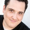 Comedian Nick Turner
