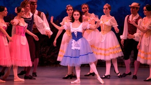 Jacobs Music Center: Moscow Festival Ballet: Giselle at Jacobs Music Center