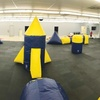 $24 for One Hour of Play for up to 4 People at Dart Town Arena (Reg...