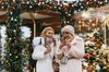 Magic Christmas tour in Glasgow
