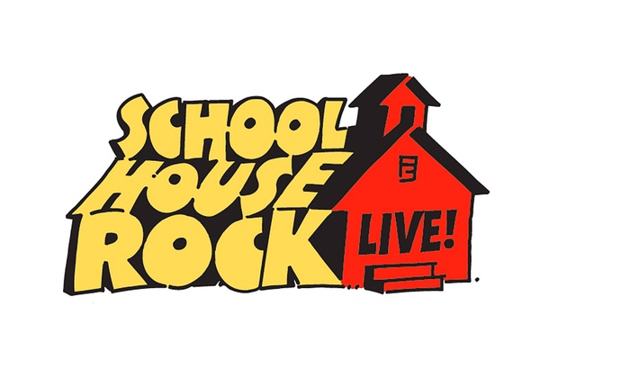 California Center for the Arts, Center Theater - Downtown Escondido: Schoolhouse Rock Live! at California Center for the Arts, Center Theater