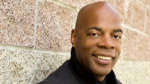 Laugh Boston: Comedian Alonzo Bodden at Laugh Boston
