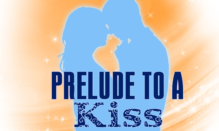 OnStage Atlanta - Scottdale: Prelude to a Kiss at OnStage Atlanta