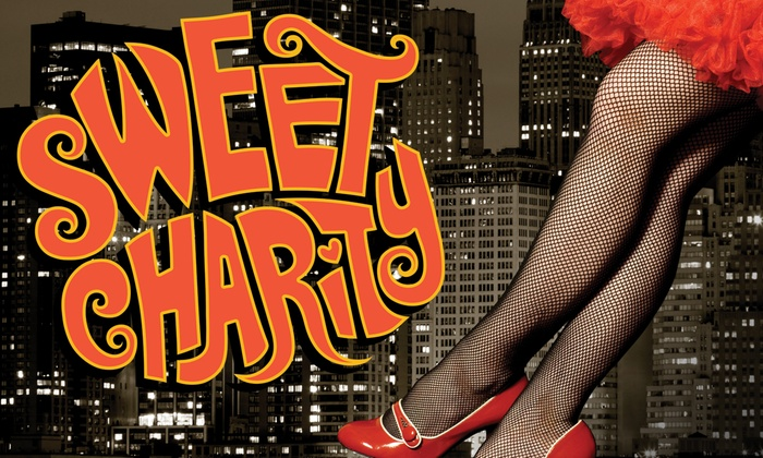 Stoneham Theatre - Nobility Hill: Sweet Charity at Stoneham Theatre