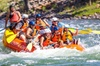 Half Day Whitewater Rafting on the Famous Yellowstone River
