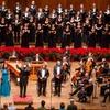 New York Philharmonic: Handel's Messiah
