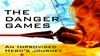 Unexpected Productions' Market Theater - Downtown Seattle: The Danger Games: An Improvised Hero's Journey