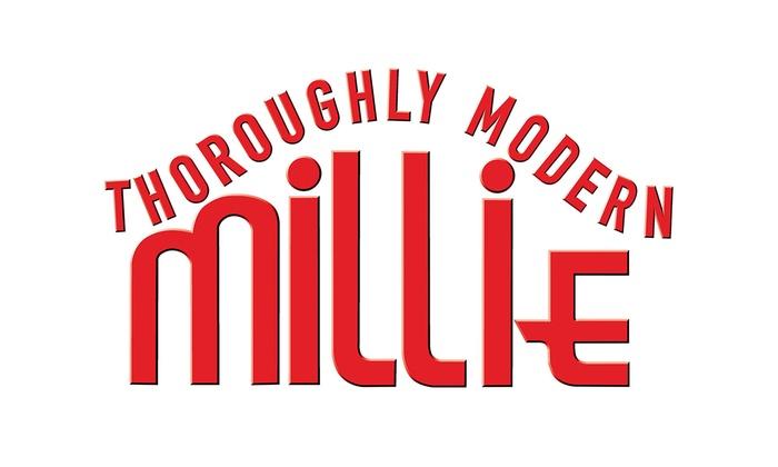 Desert Stages Theatre Mainstage - Scottsdale: Thoroughly Modern Millie at Desert Stages Theatre Mainstage