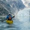 Aialik or Northwestern Fjords Glacier Kayaking Explorer