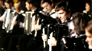 Wortham Theater Center - Cullen Theater: Accordion Virtuosi of Russia at Wortham Theater Center - Cullen Theater