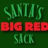 Santa's Big Red Sack