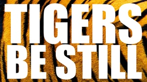 Avenue Theater: Tigers Be Still at Avenue Theater