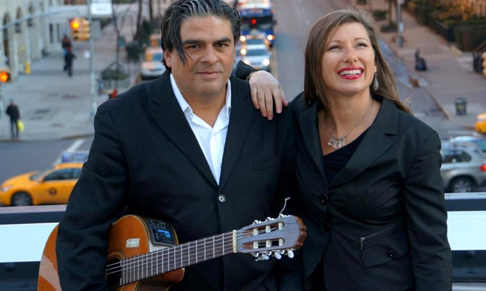 Cafe Wha? - Downtown Manhattan: Thanksgiving Special: American Folk & Duets at Cafe Wha?