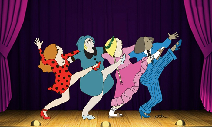 The Improv at Harrah's Las Vegas  - The Strip: Menopause The Musical at The Improv at Harrah's Las Vegas