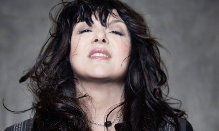 Yoshi's Oakland - Produce and Waterfront: The Ann Wilson Thing at Yoshi's Oakland