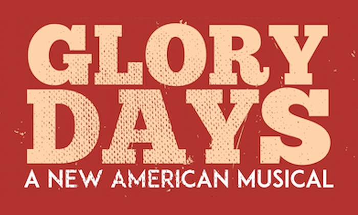 Collaboraction - Wicker Park: Glory Days at Collaboraction