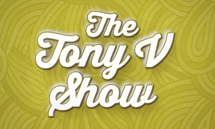 Laugh Boston - Laugh Boston: The Tony V Show at Laugh Boston