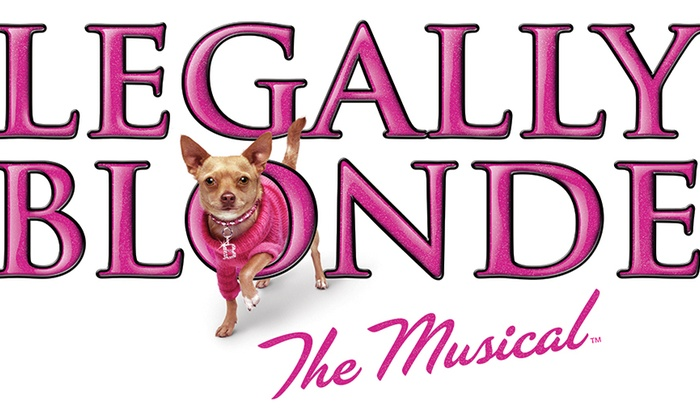 Central Middle School - Howard Park: Legally Blonde: The Musical at Central Middle School