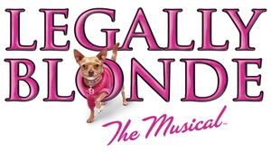 Central Middle School: Legally Blonde: The Musical at Central Middle School