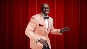 Atlanta Comedy Theater: Comedian Akintunde at Atlanta Comedy Theater