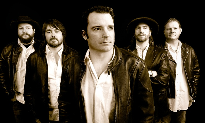 The Coach House - The Coach House: Reckless Kelly and Micky & the Motorcars at The Coach House
