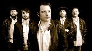 The Coach House: Reckless Kelly and Micky & the Motorcars at The Coach House