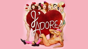 The Triple Door: The Atomic Bombshells' J'Adore! at The Triple Door