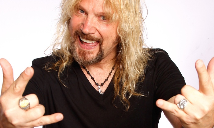 Tommy T's Comedy Club - Tributary Pointe: Comedian Steve McGrew at Tommy T's Comedy Club
