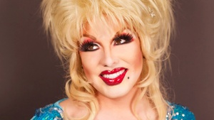 The Laurie Beechman Theatre: Dolly: Coat of Many Colors at The Laurie Beechman Theatre