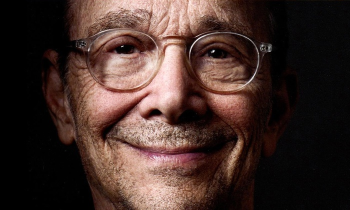 Curran Theatre - Downtown: Joel Grey: Drawing Back the Curtain at Curran Theatre