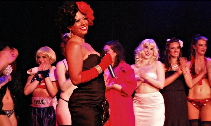 Julia's on Broadway - Broadway: GoreJess & Le Faux at Julia's on Broadway