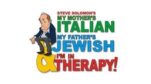 Cary Memorial Hall: My Mother's Italian, My Father's Jewish & I'm In Therapy! at Cary Memorial Hall