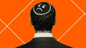 Studio Theatre - Mead Theatre: Bad Jews at Studio Theatre - Mead Theatre