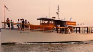 Yacht Manhattan: Jazz Cruise Aboard the Yacht Manhattan at Yacht Manhattan