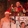 Happy Holly-Daze - A Drinking Game Performance