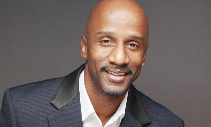 Baltimore Comedy Factory - Baltimore Comedy Factory: Comedian Damon Williams at Baltimore Comedy Factory