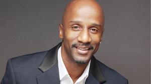 Baltimore Comedy Factory: Comedian Damon Williams at Baltimore Comedy Factory