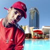 Memorial Day Weekend Pool Party With Tyga & Jidenna