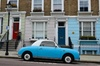 London's Camden & Primrose Hill: canal walks, views and romantic vibes