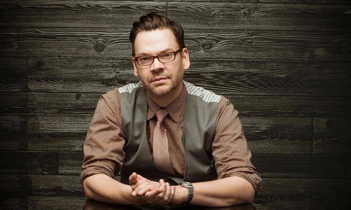 Tempe Improv Comedy Theatre - Downtown Tempe: Comedian-Magician Derek Hughes at Tempe Improv Comedy Theatre