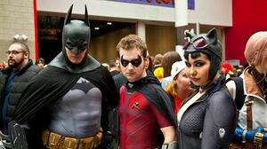 Meadowlands Exposition Center: Heroes & Villains Fan Fest at Meadowlands Exposition Center