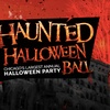 Haunted Halloween Ball - October 27th, 2018 (9:00pm-5:00am) & Octob...