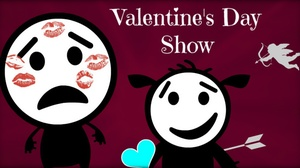 Made Up Theatre: Valentine's Day Improv Comedy Show at Made Up Theatre