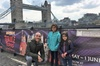 Kids & Families Tower of London & Tower Bridge Private Tour w/ Blue...