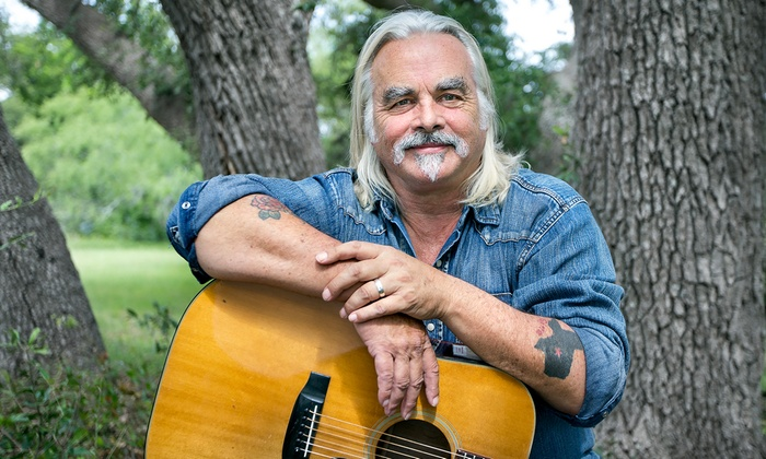 The Cave  - North Bench: Hal Ketchum at The Cave