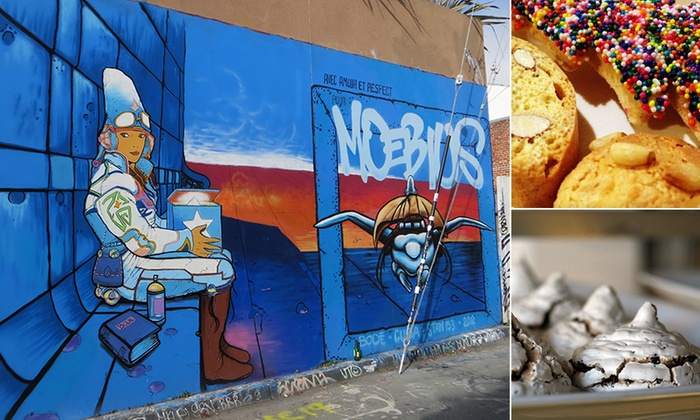 Mission District - Sidewalk Tours - Southwest San Francisco: Mission District Food Tasting & Cultural Walking Tour