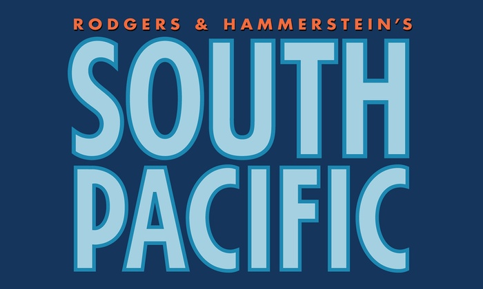 Fountain Hills Theater Mainstage - Fountain Hills: South Pacific at Fountain Hills Theater Mainstage