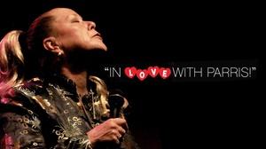 Regent Theatre: Rebecca Parris Trio's In Love With Parris! at Regent Theatre