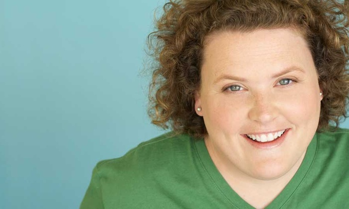 Arlington Cinema 'N' Drafthouse - Arlington Cinema & Drafthouse: Comedian Fortune Feimster at Arlington Cinema 'N' Drafthouse