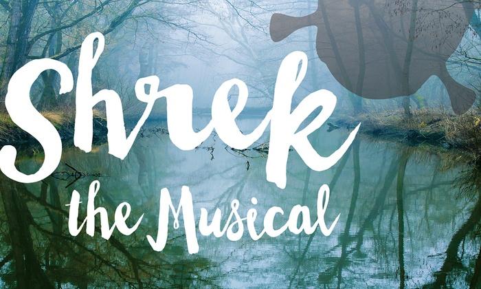 Lyric Arts Main Street Stage - Brooklyn Park - Maple Grove: Shrek The Musical at Lyric Arts Main Street Stage